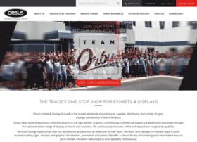 Orbusinc.com