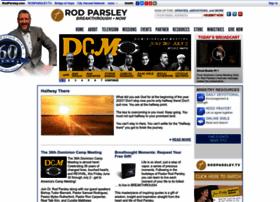 orders.rodparsley.com