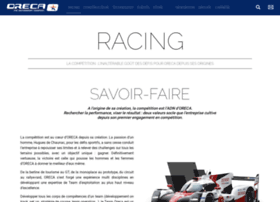 oreca-racing.com
