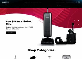 oreck.com
