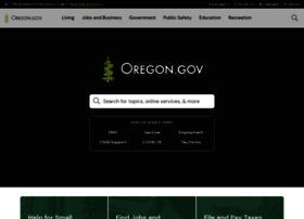 Oregon.gov