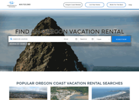 oregonbeachvacations.com