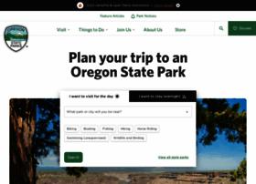 oregonstateparks.org