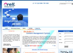 Orellwebdesign.com