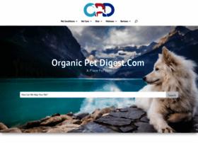 organic-pet-digest.com