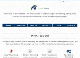 organicapex.com