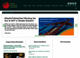 organicconsumers.org
