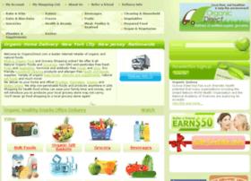 organicdirect.com
