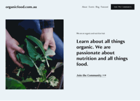 organicfood.com.au