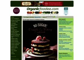 organicfoodee.com