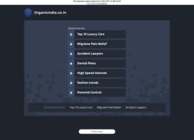 organicindia.co.in