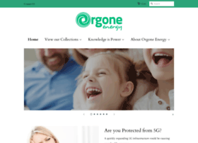 orgoneenergy.org