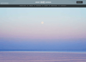 orient-express.com