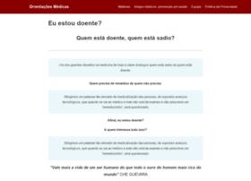 orientacoesmedicas.com.br