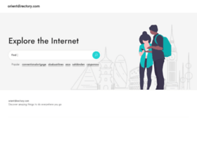 Orientdirectory.com