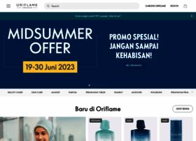 oriflame.co.id