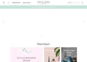 oriflame.com.tr