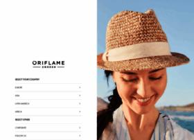 Oriflame.com