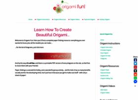 origami-fun.com
