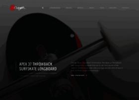 originalskateboards.com