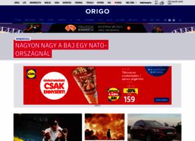 origo.hu
