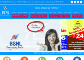 orissa.bsnl.co.in