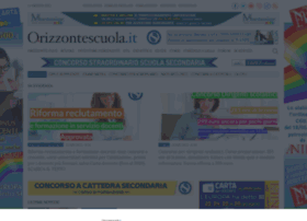 orizzontescuola.it