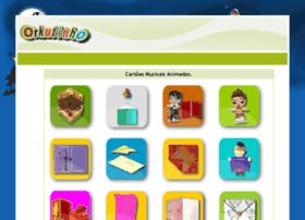 orkutinho.com
