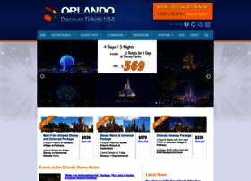 Orlandodiscountticketsusa.com