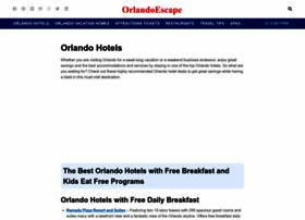 Orlandoescape.com