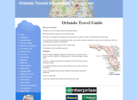 orlandotouristinformationbureau.com