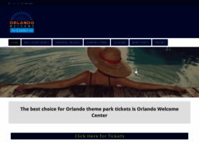 Orlandowelcomecenter.com