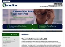 ormantineusa.com