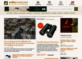ornithomedia.com