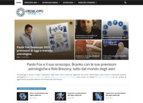 oroscopooggi.com