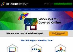 orthopreneur.com