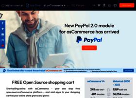 oscommerce.com