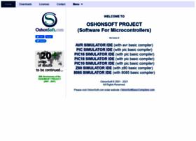 oshonsoft.com