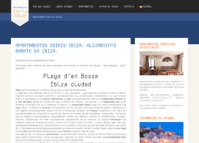 osirisibiza.com