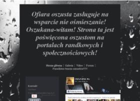 Oszukana.pl