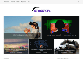 otogry.pl