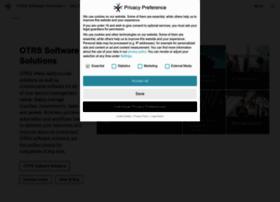 Otrs.com