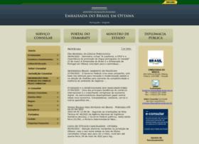 Ottawa.itamaraty.gov.br