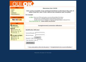 ouiok.com