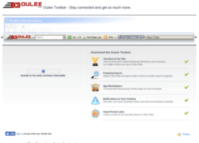 oulee.greattoolbars.com