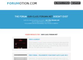 our-class.forumn.net
