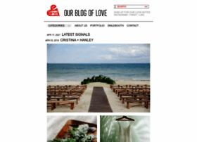 ourblogoflove.com