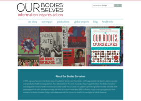 ourbodiesourselves.org