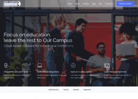 ourcampus.co.uk