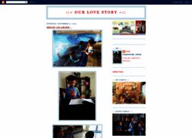 ourlovestory-7777.blogspot.com